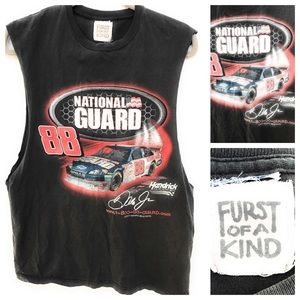 Furst of a Kind Aritzia Repurposed Dale Jr T-Shirt